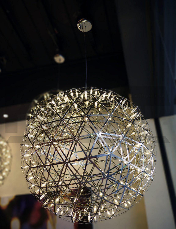 โคมไฟระย้า โคมไฟเพดาน โคมไฟแขวน โคมไฟโมเดิร์น โคมไฟช่อ LFC1006