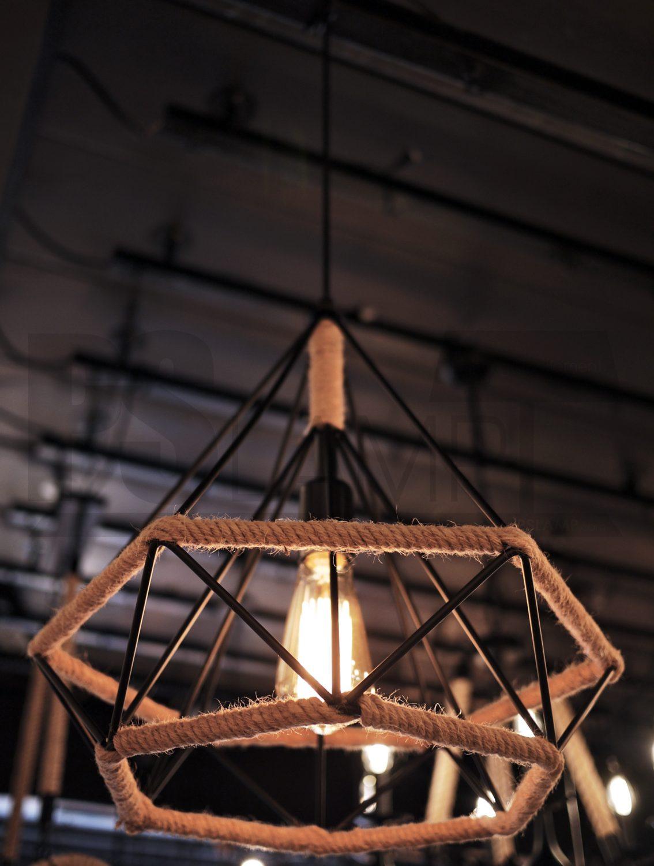 โคมไฟเพดาน โคมไฟห้อย โคมไฟแขวน LFA1008
