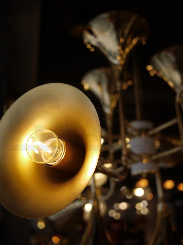โคมไฟระย้า โคมไฟเพดาน โคมไฟแขวน โคมไฟโมเดิร์น โคมไฟช่อ LFC1025