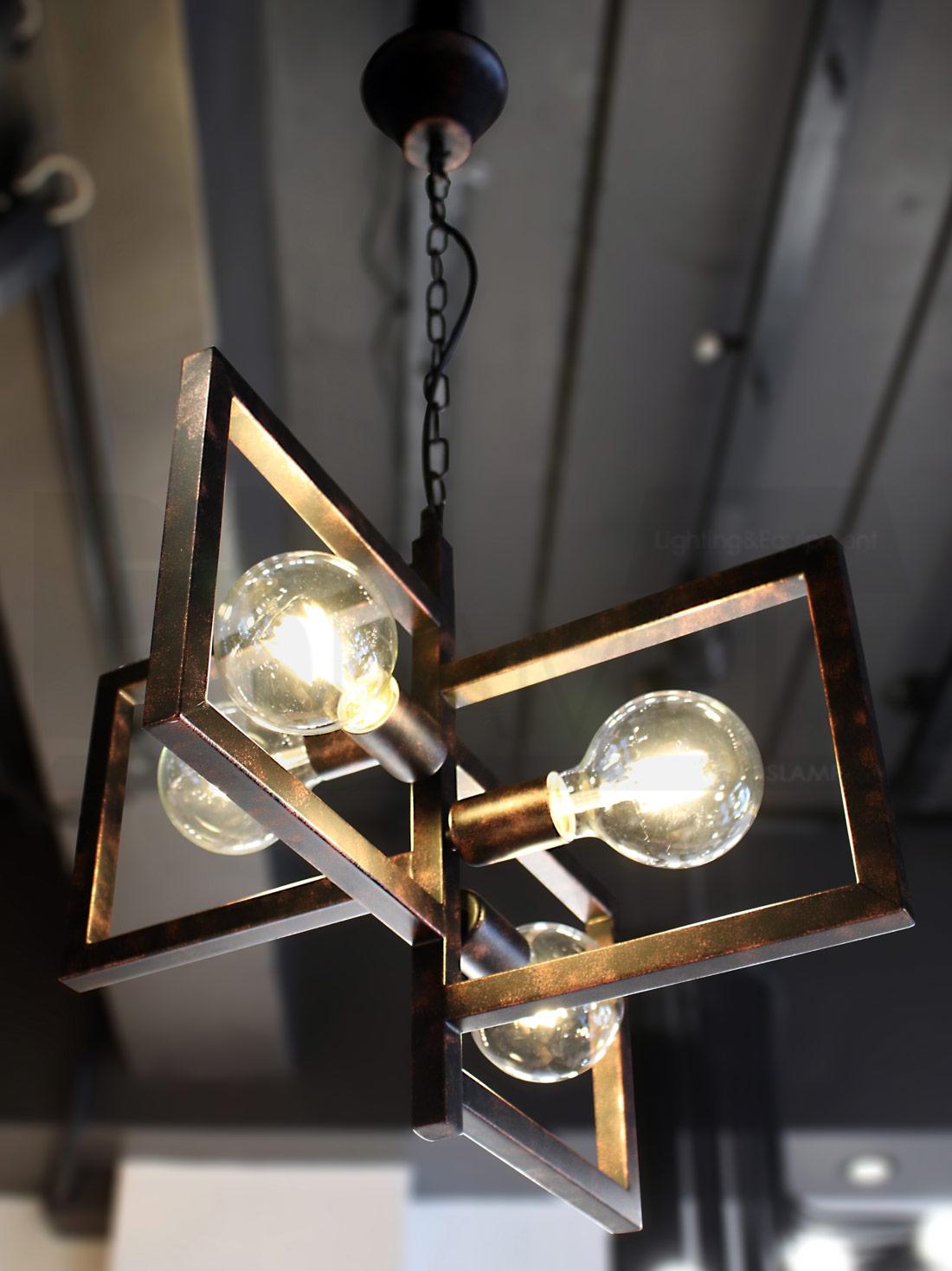 โคมไฟห้อย โคมไฟแขวน ร้านโคมไฟ ร้านขายโคมไฟ ORESA-RT-4