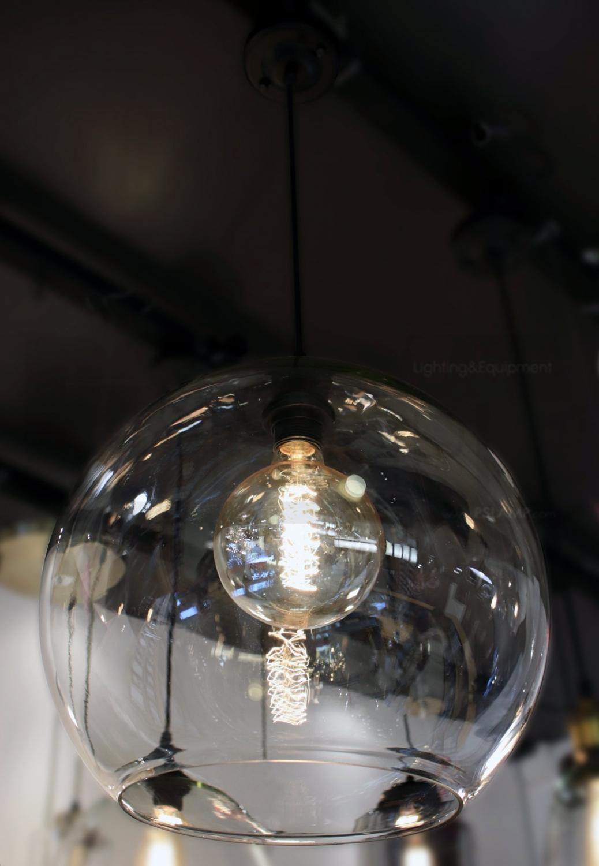 โคมไฟห้อย โคมไฟแขวน โคมไฟลอฟท์ โคมไฟระย้า KLEAR-35-4